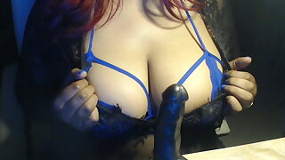 Vends-ta-culotte - JOI French Domina for Micro Penis Looser